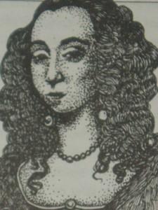 Margaret Charlton Baxter